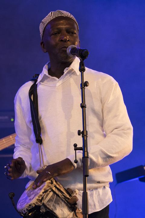 Touré Kunda